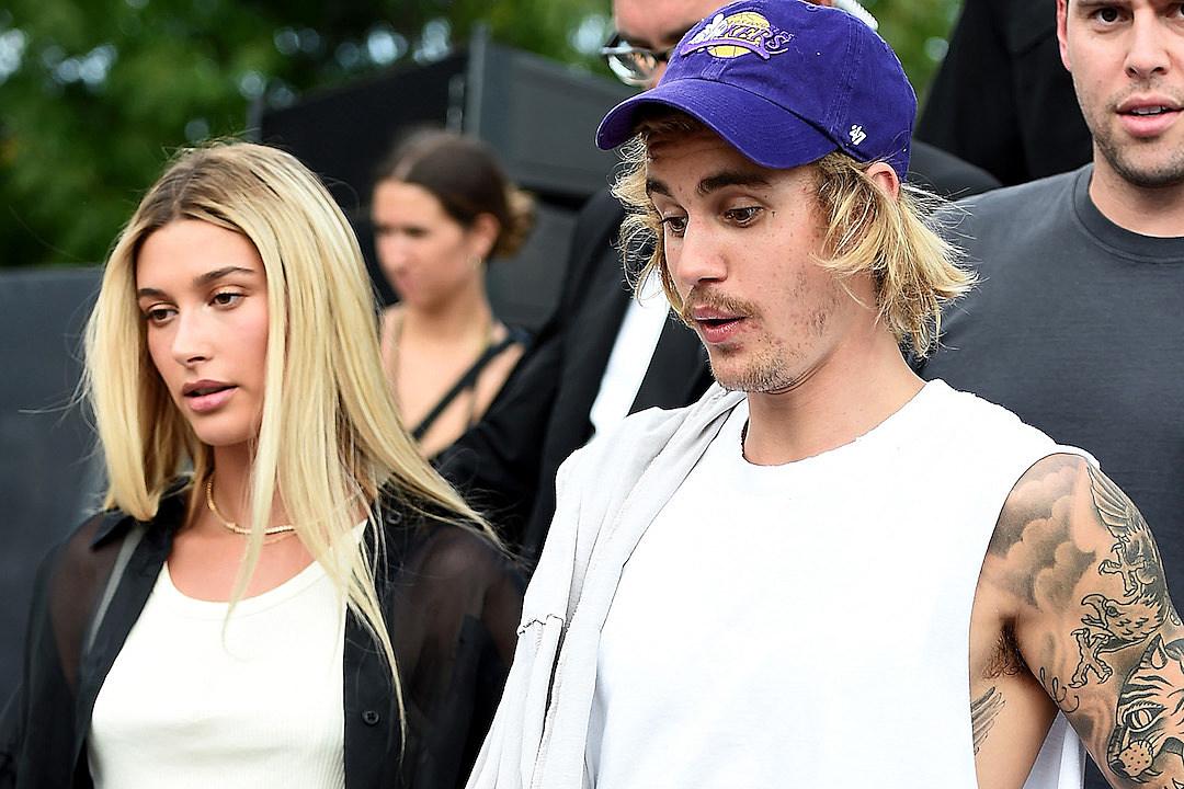 Justin Bieber and Hailey Baldwin Put Their Wedding on Indefinite Hold