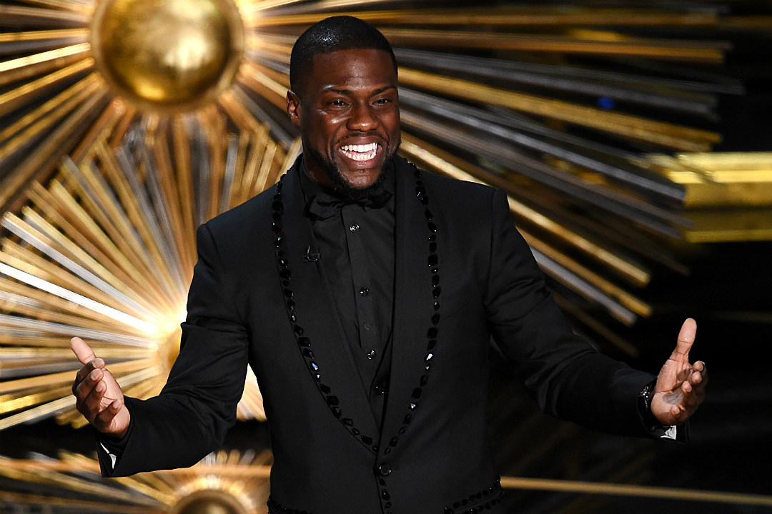 Who's Hosting the Oscars in 2019?