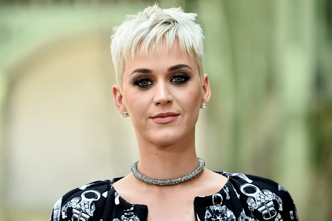Katy Perry Taking Break From Music, Considering College