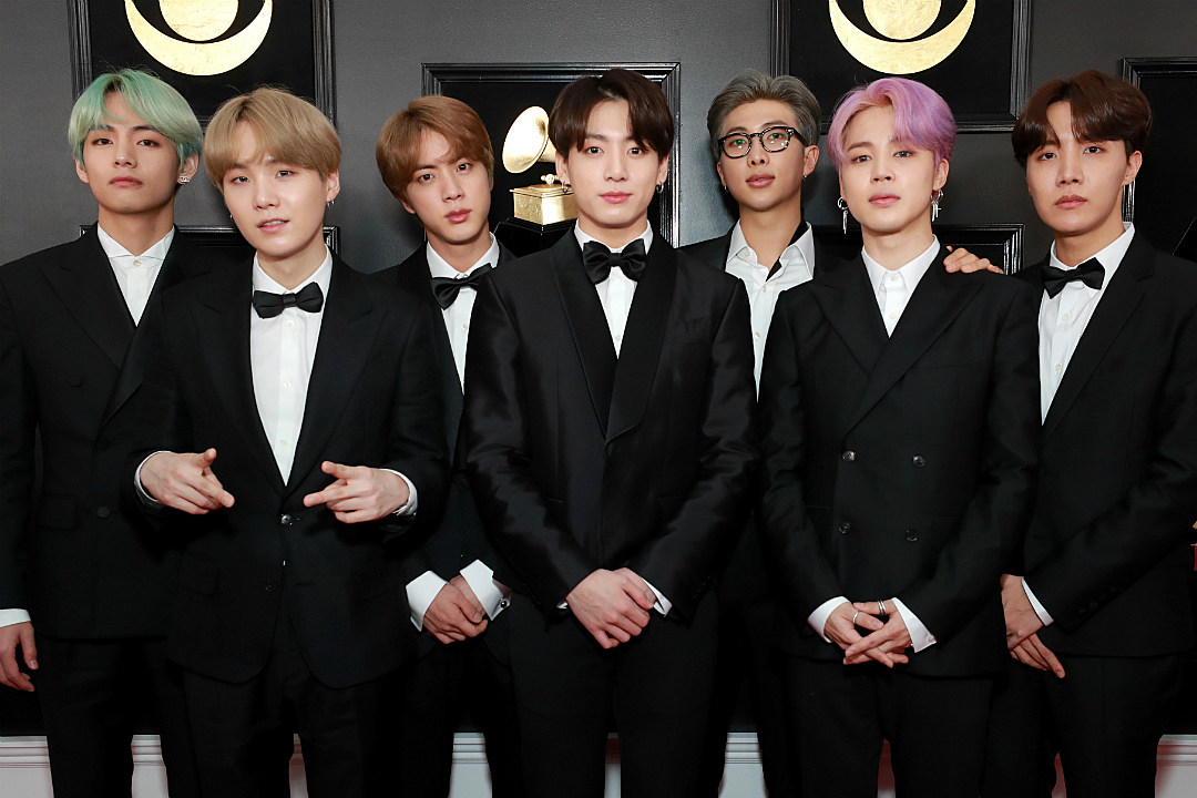 BTS' ARMY Reacts to 2020 Grammy Nominations Snub