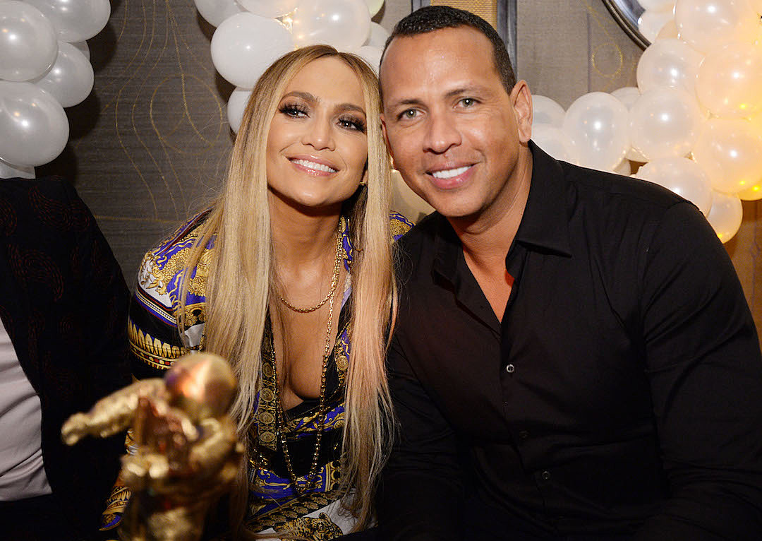 Jennifer Lopez and Alex Rodriguez Speak Out For First Time Since Engagement