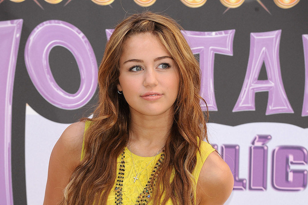Is 'Hannah Montana' Getting a Reboot?