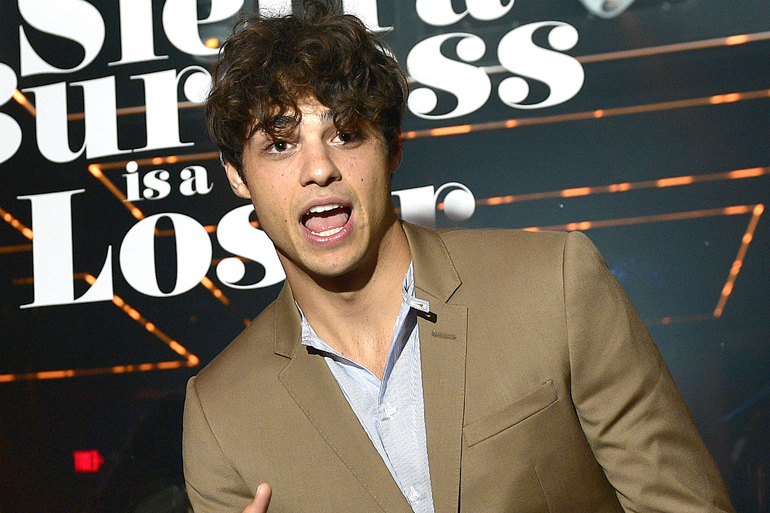 Noah Centineo to Star as Superhero He-Man in 'Masters of the Universe' Reboot