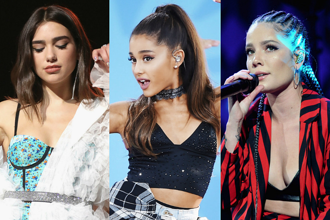 Spotify Reveals Top 20 Most Streamed Female Artists of 2019 – The