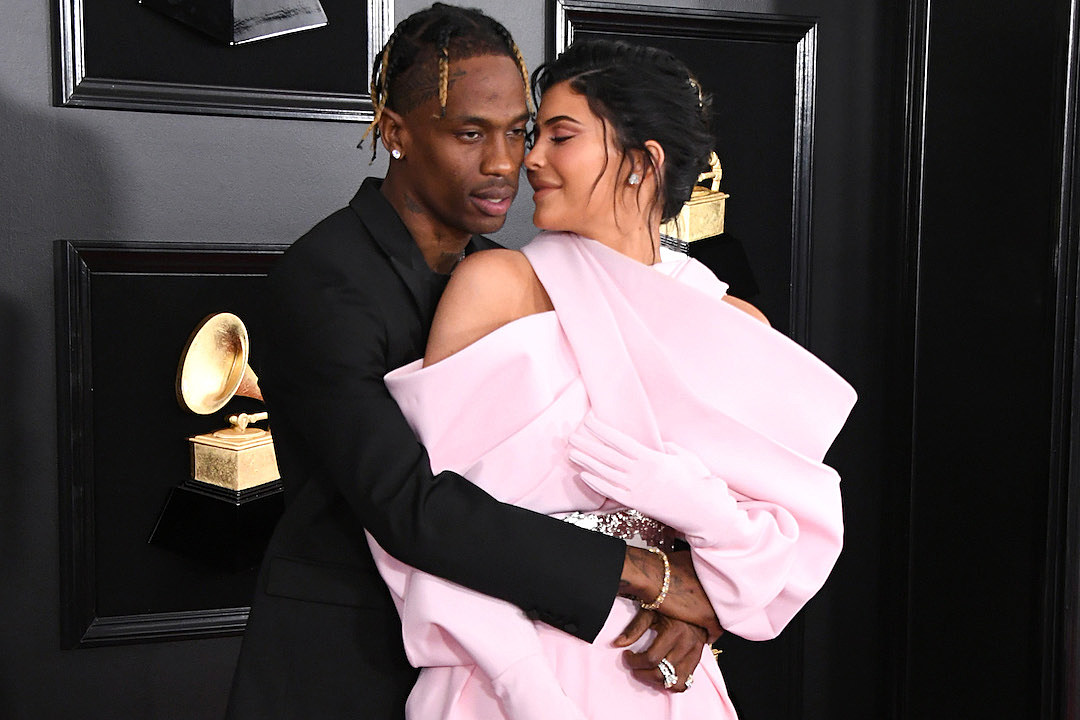 Kylie Jenner and Travis Scott Are Reportedly 'Discussing Marriage'
