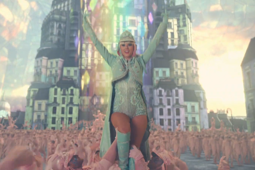 Taylor Swift Ushers in Enchanting New Era of Fan Engagement With 'ME!' (REVIEW)