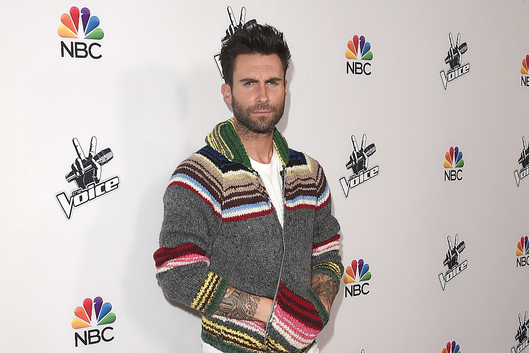Adam Levine Was Reportedly 'Very Difficult' During Recent Taping of 'The Voice'