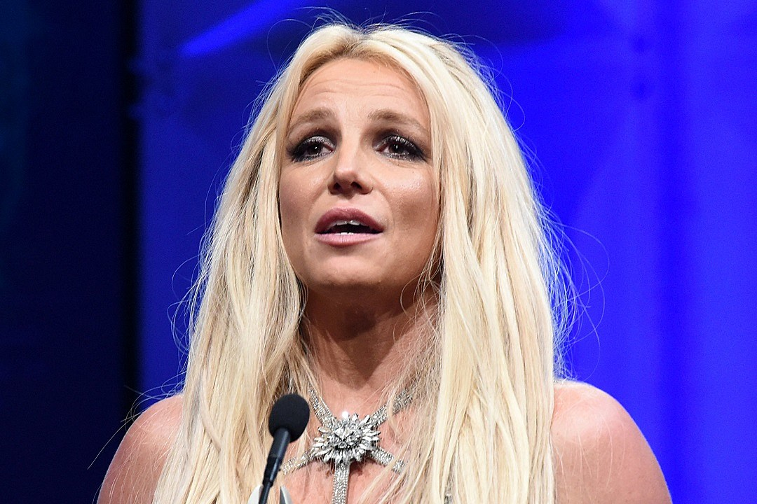 Britney Spears' Dad Will Not Face Criminal Charges For Allegedly Abusing Her Son