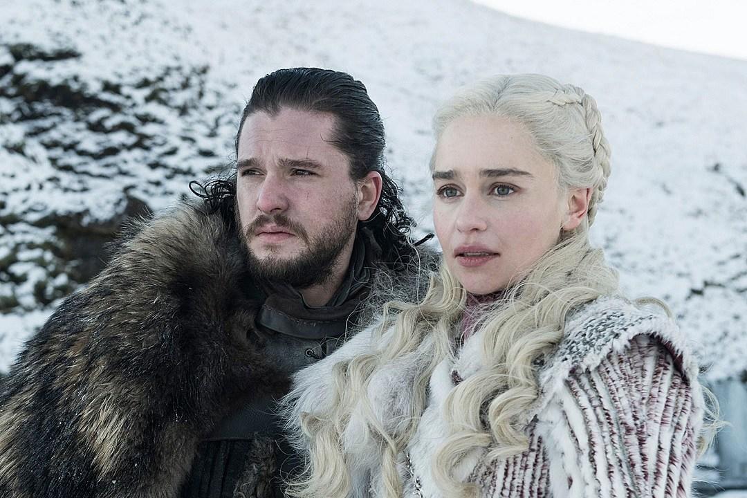 'Game of Thrones' Series Finale: Celebrities React