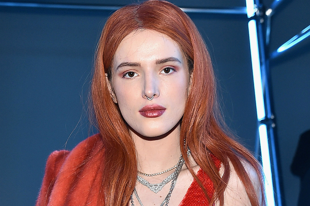 Bella Thorne Says She's 'Getting Closer' to Finding Hacker Amid Nude Photo Scandal