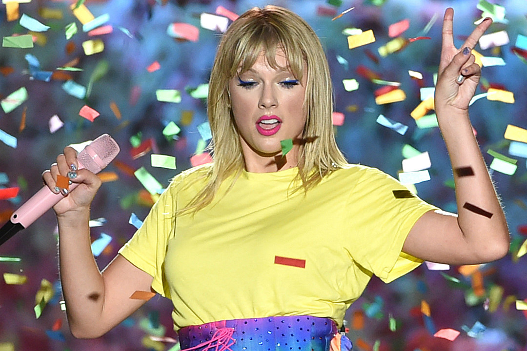 Taylor Swift Drops New Single 'You Need to Calm Down': See How Fans Reacted