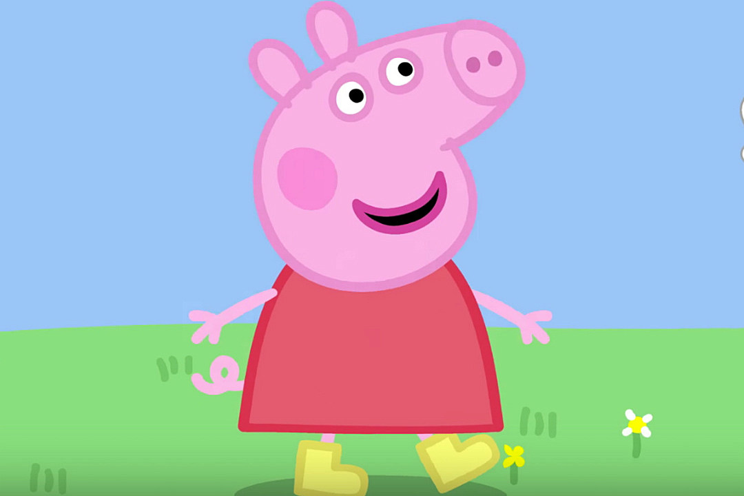 Peppa Pig Just Released Her Debut Album: Here's What Fans Think