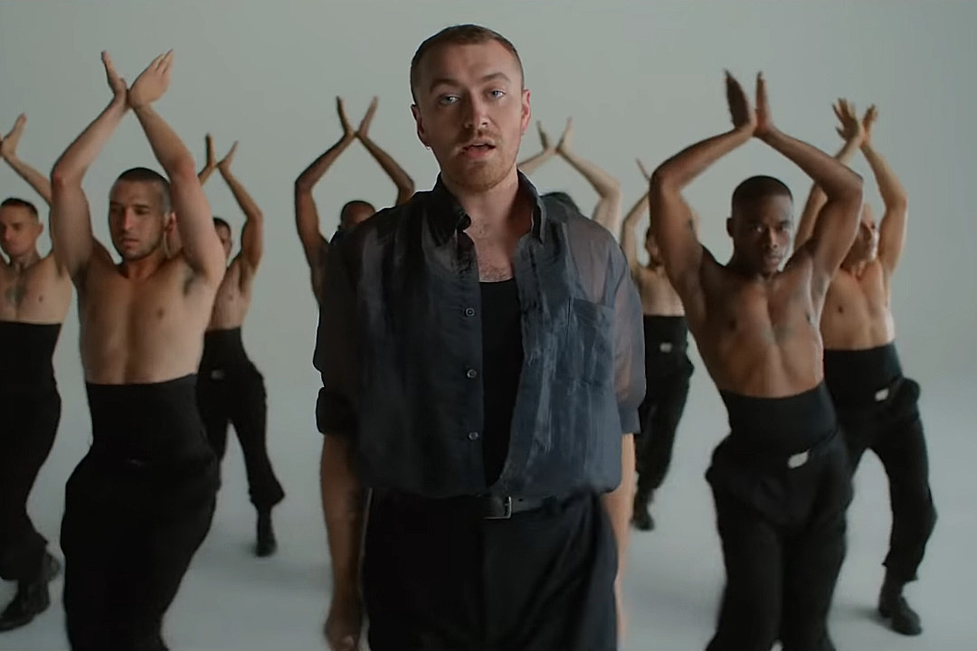 Sam Smith Shows Off His Dance Moves in 'How Do You Sleep' Video: Watch