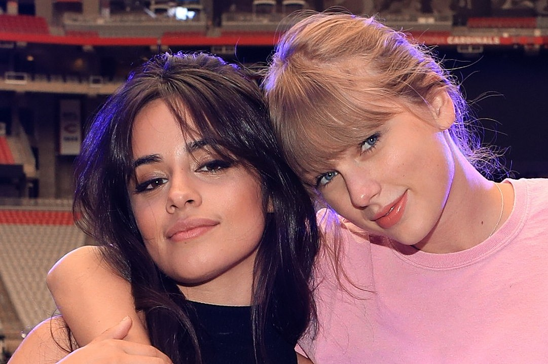 Camila Cabello Says Taylor Swift Was 'F-ed Over' by Scooter Braun's Big Machine Purchase