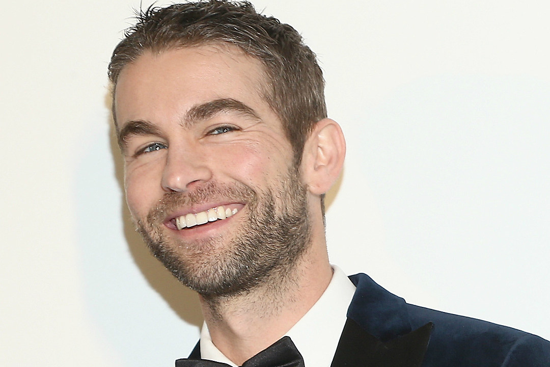 Chace Crawford's Bulge in 'The Boys' Poster Causes Twitter Meltdown