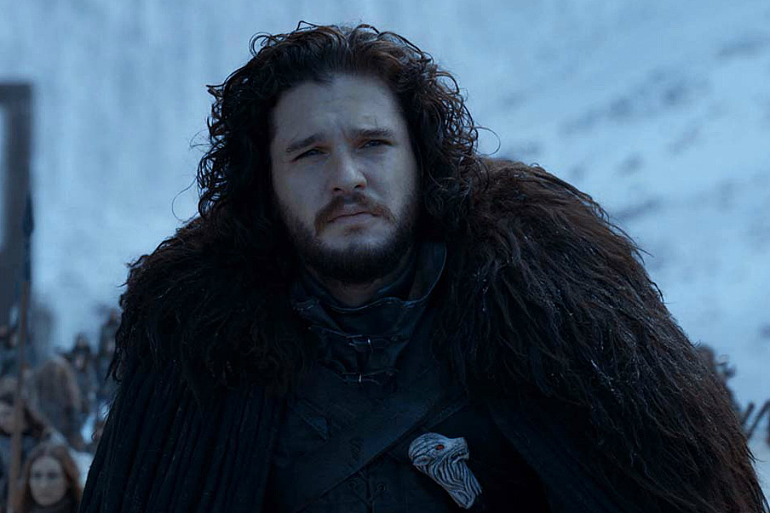 Kit Harington Is 'Pissed' Jon Snow Didn't Get to Kill the Night King on 'Game of Thrones'