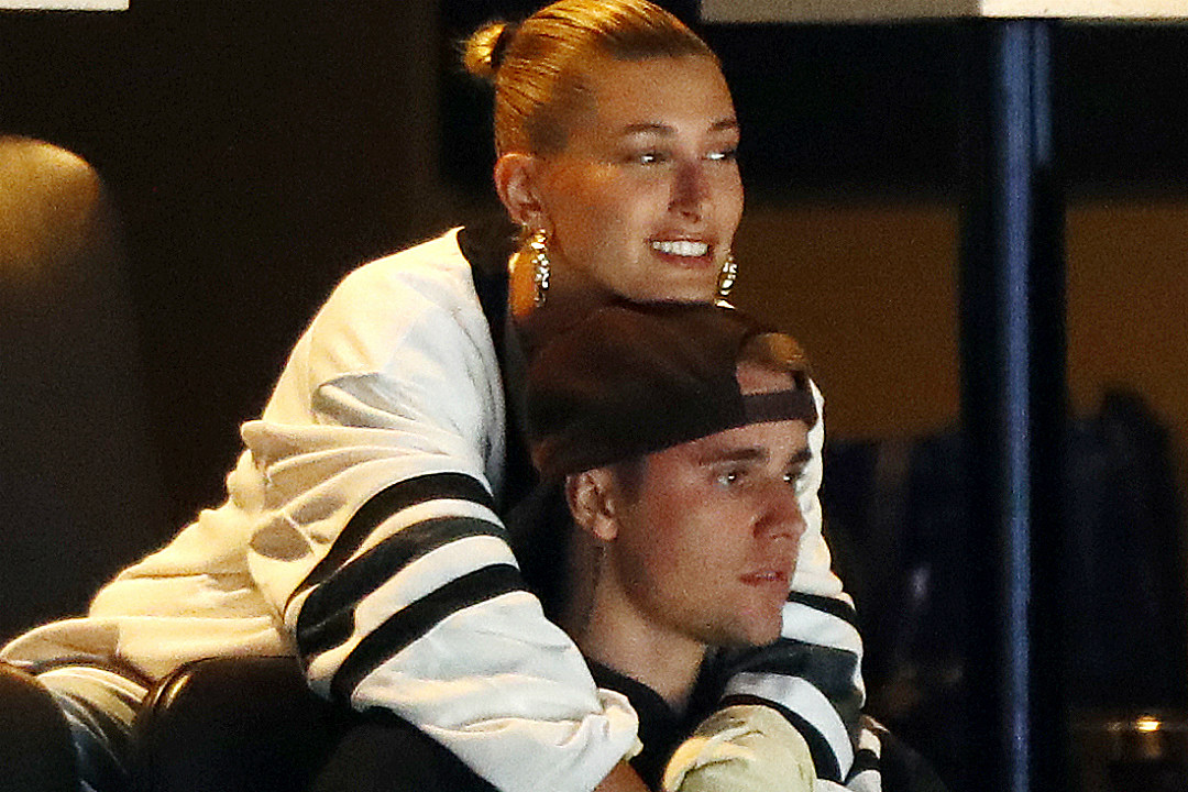 Justin Bieber and Hailey Baldwin Are Reportedly Getting Married Next Month