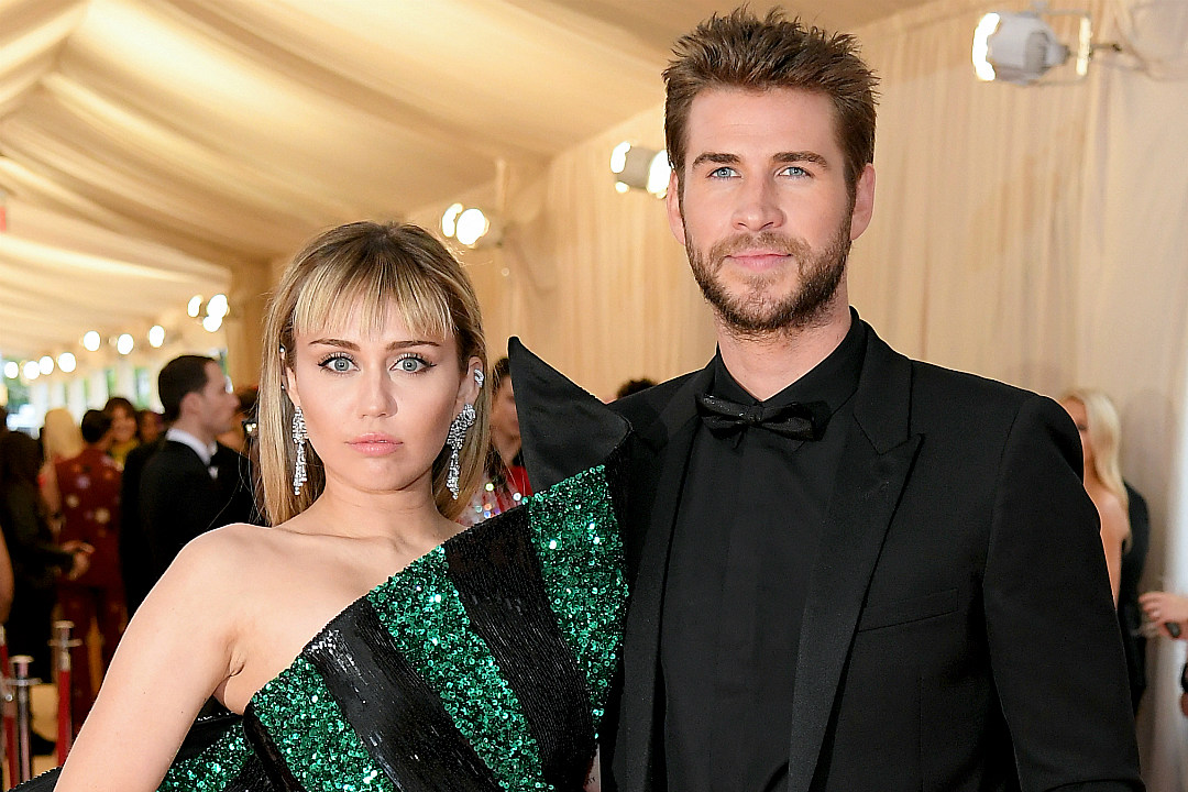 Miley Cyrus and Liam Hemsworth's Families Have Reportedly 'Urged' Them to Reconsider Divorce