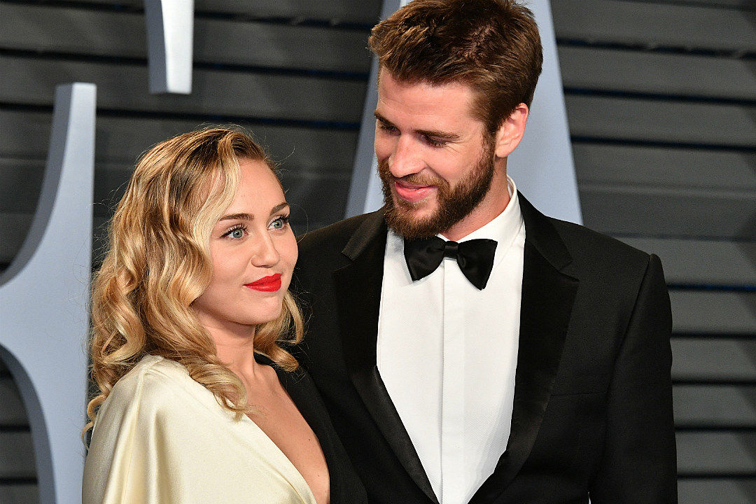 Miley and Liam's Relationship Timeline: From 'The Last Song' to the Latest Breakup Song