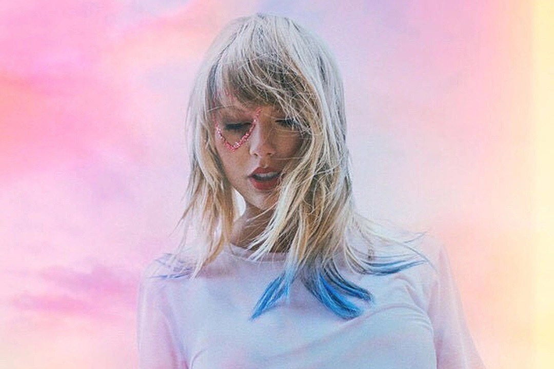 Taylor Swift's 'Lover' Lyrics — Listen to the Titular Track Off Taylor's New Album!