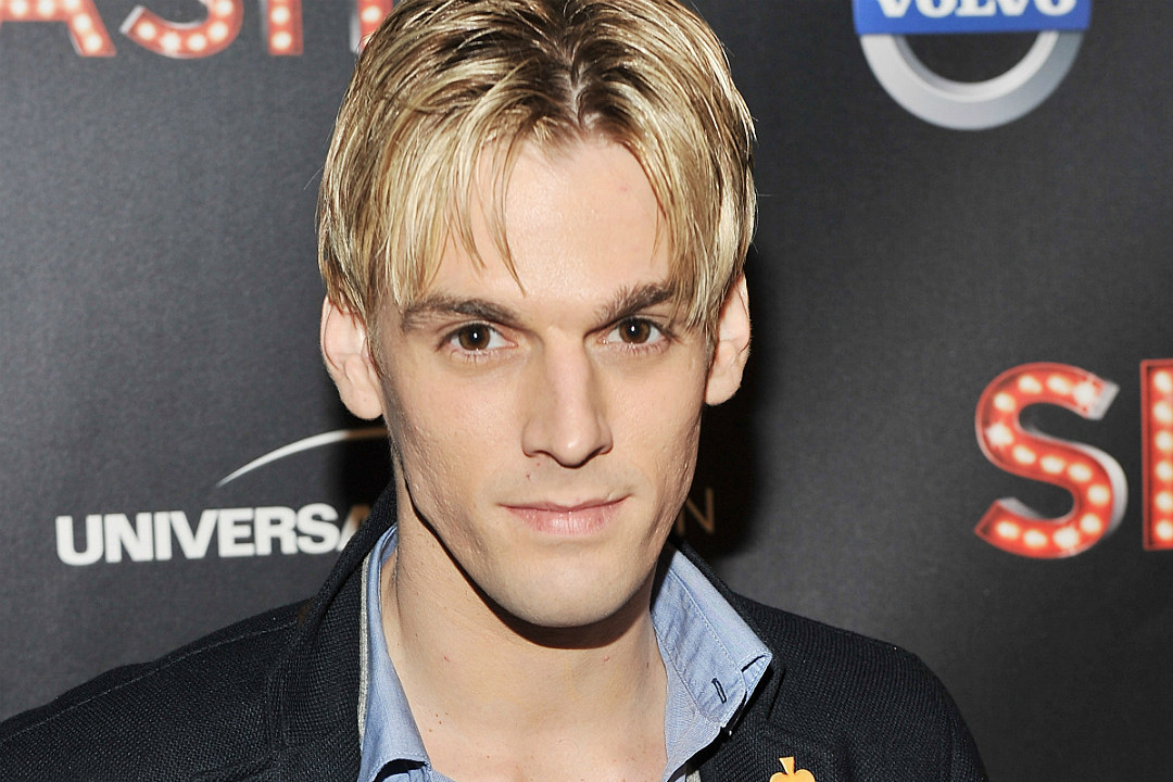 Aaron Carter Accuses His Late Sister of Raping Him As a Child
