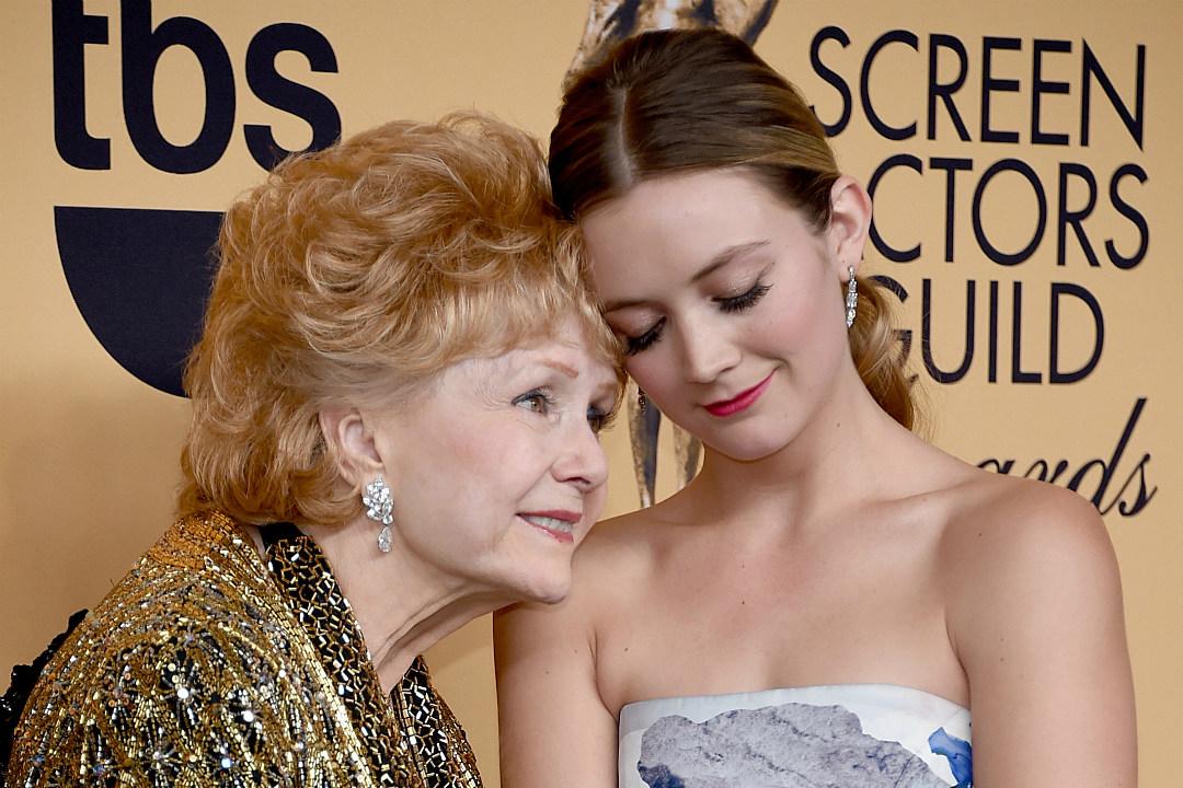 Billie Lourd Joins 'Will & Grace' As Debbie Reynolds' Granddaughter