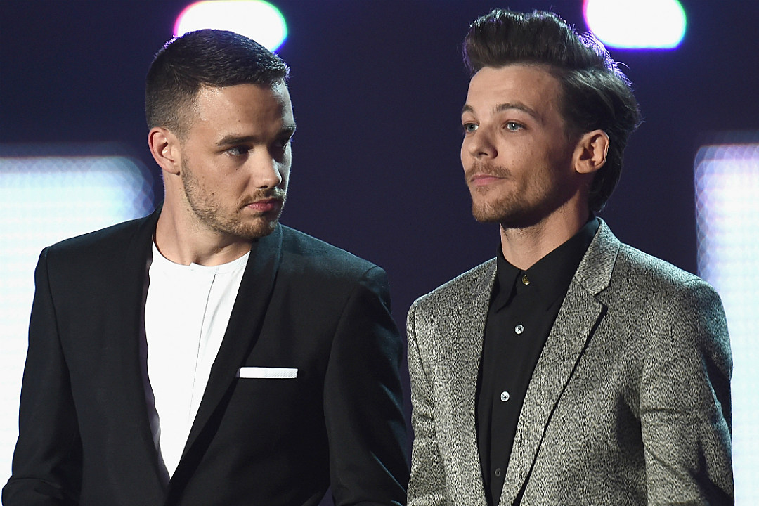 Liam Payne Admits He 'Absolutely Hated' One Direction Bandmate Louis Tomlinson