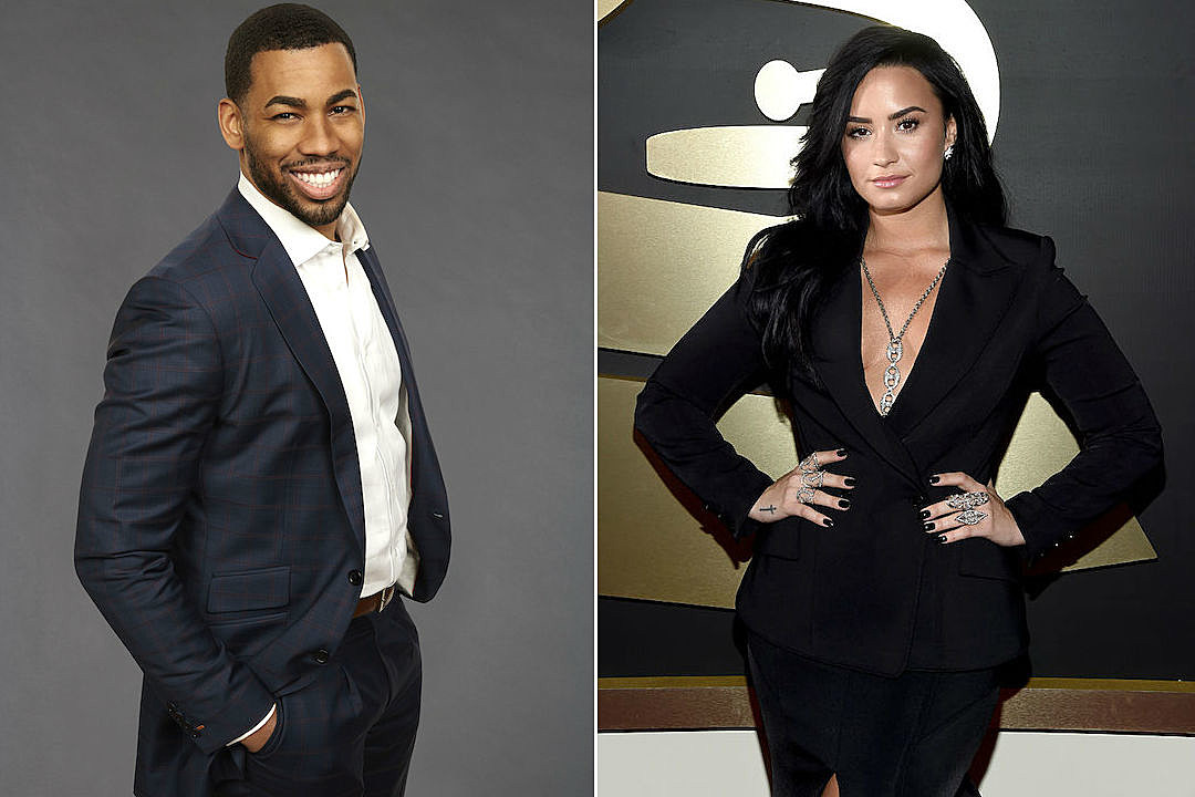 Did Demi Lovato and Mike Johnson Call It Quits?