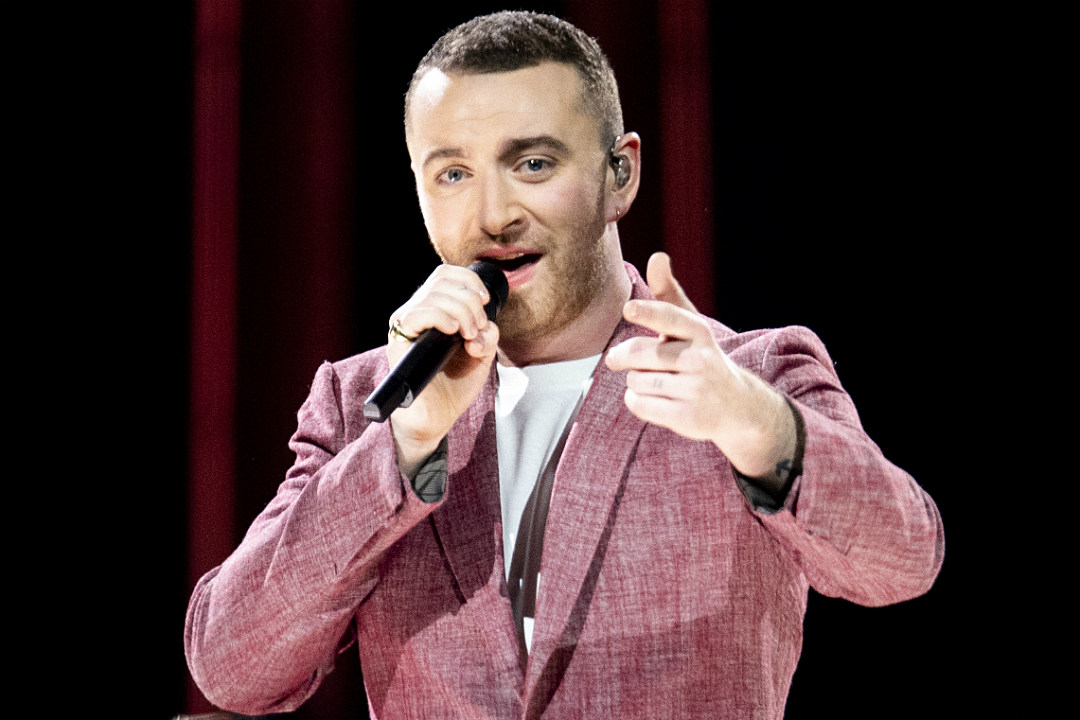 Sam Smith Changes Pronouns to 'They/Them' After Coming Out As Non-Binary