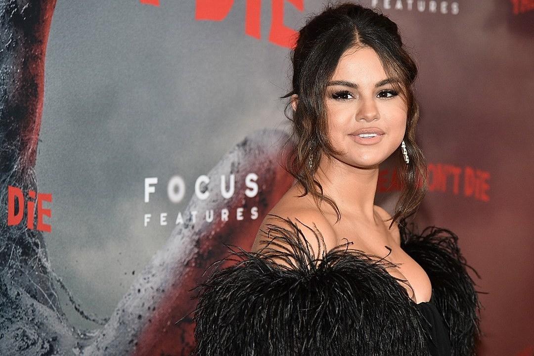 Selena Gomez Executive Produces New Netflix Series on Immigration