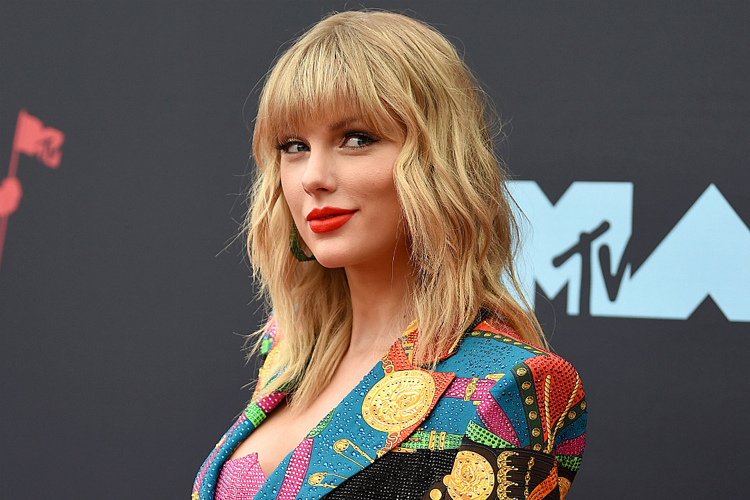 Taylor Swift Announces 2020 'Lover' Festival: See All the Summer Tour Dates