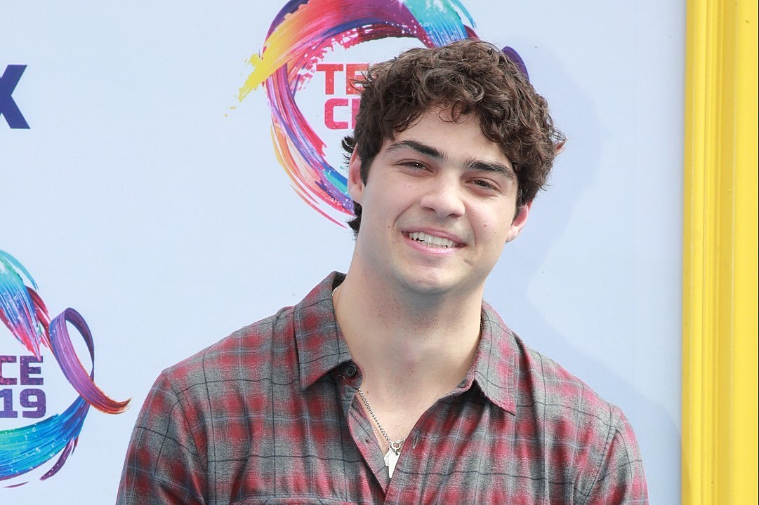 Noah Centineo Just Shaved Off His Hair: PHOTO