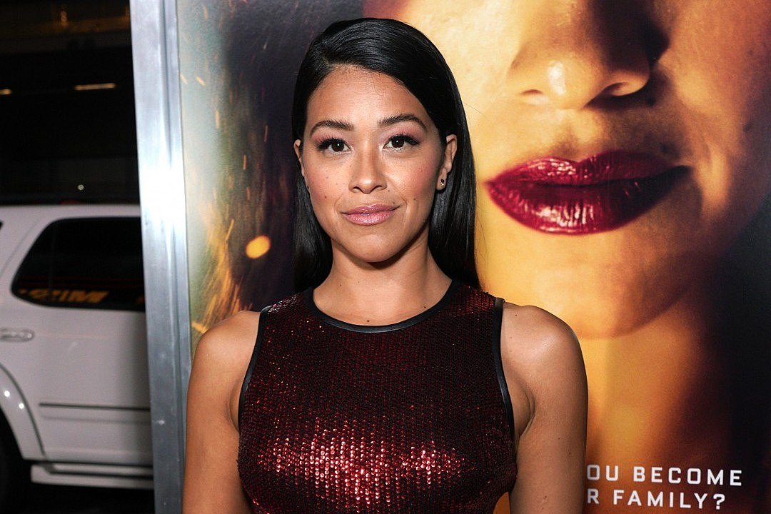 Gina Rodriguez Uses N-Word in Instagram Video, Faces Backlash for Her Apology