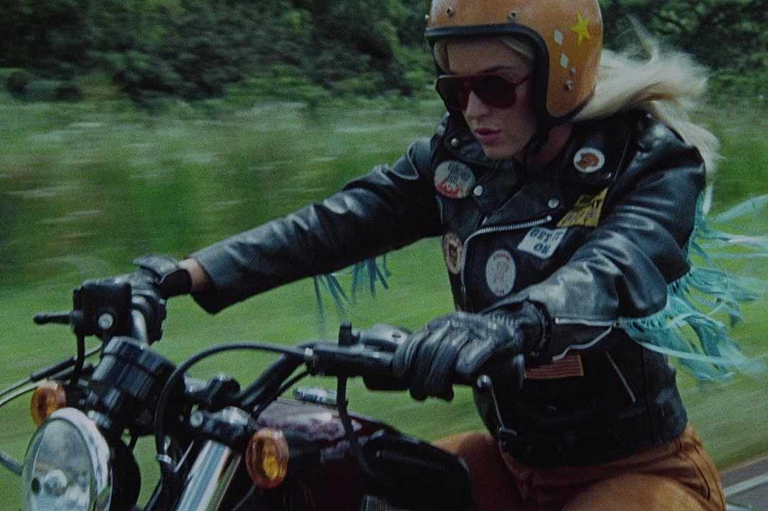 Katy Perry's 'Harleys in Hawaii' Was Inspired by a Romantic Motorcycle Ride With Orlando Bloom
