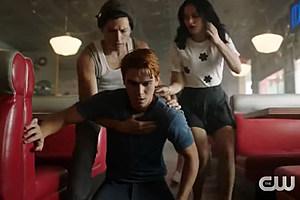 riverdale season 4 trailer