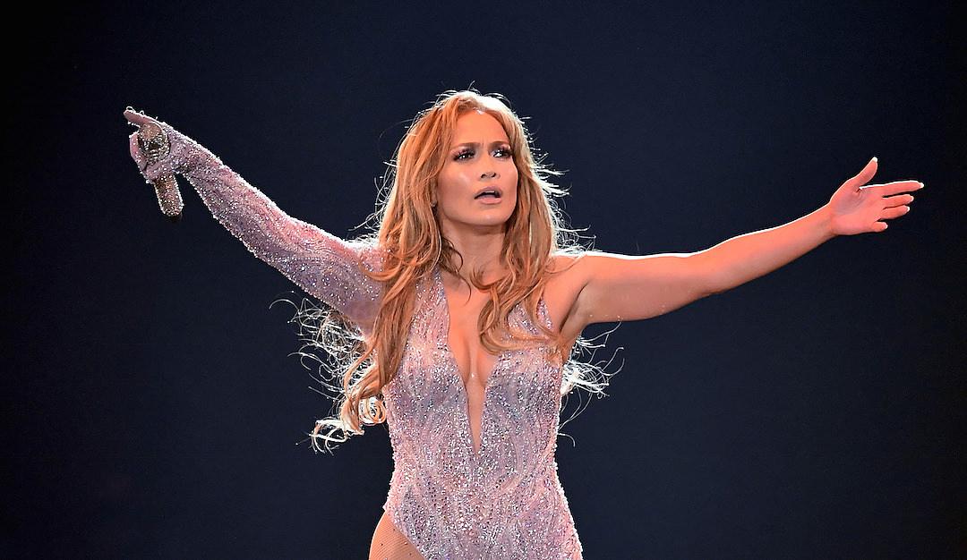 Jennifer Lopez Says She Made 'Hustlers' 'For Free'