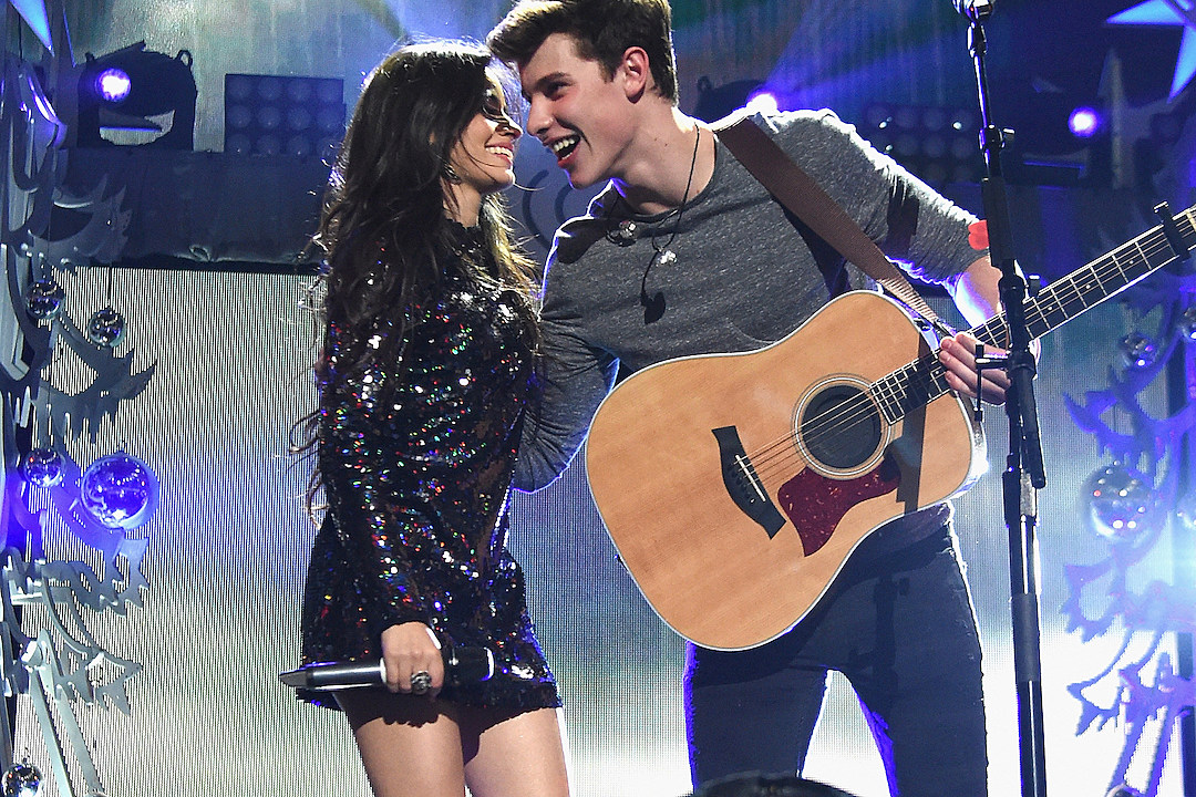 Camila Cabello Reveals When She Started Having Feelings For Shawn Mendes