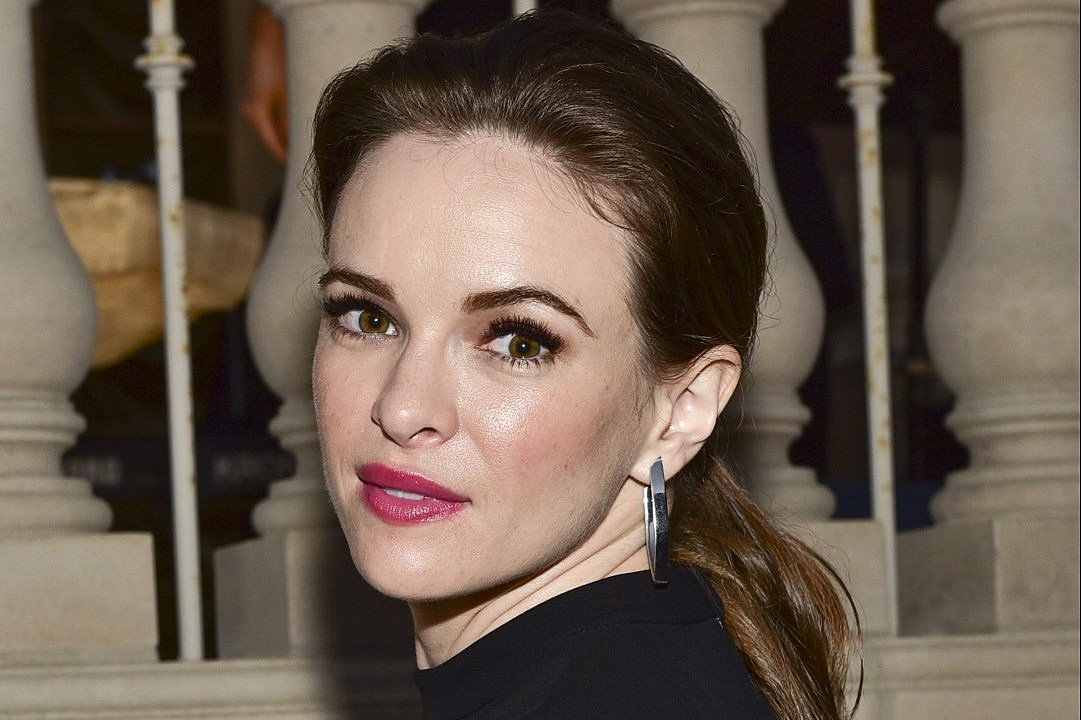 Actress Danielle Panabaker Is Pregnant, Expecting First Child With Husband Hayes Robbins