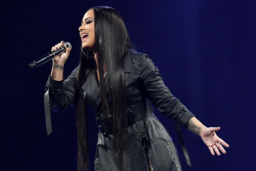 Demi Lovato Will Reportedly Perform New Single She Wrote Days Before Overdose at the Grammys