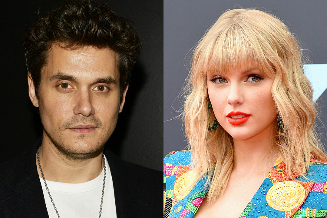 Taylor Swift's Ex John Mayer Covers Her Song 'Lover'
