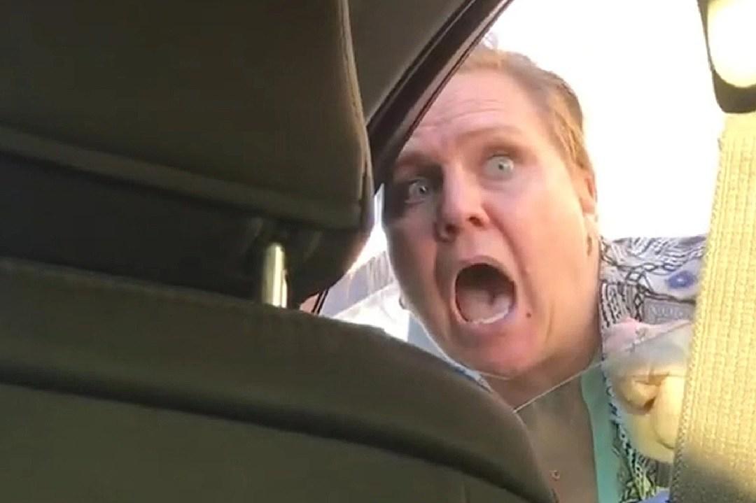'Kidz Bop Karen' Woman Goes Viral Following Road Rage Incident