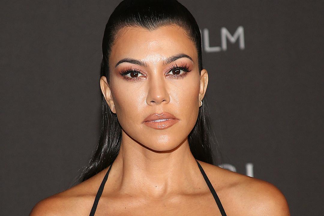Is Kourtney Kardashian Really Leaving 'Keeping Up With the Kardashians?