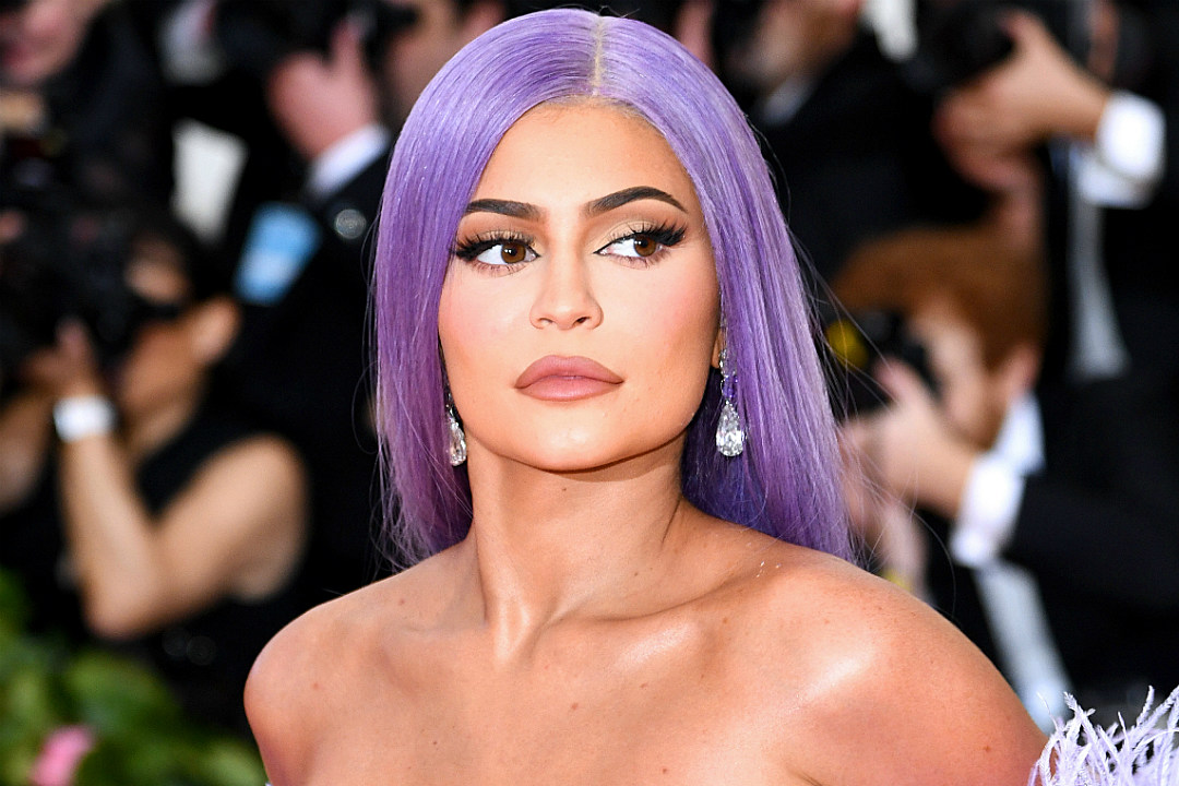 Kylie Jenner Sells More Than Half of Kylie Cosmetics for $600 Million