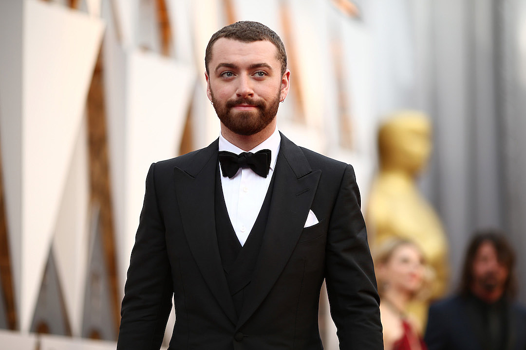 Sam Smith Recalls Getting Punched For Dressing Feminine