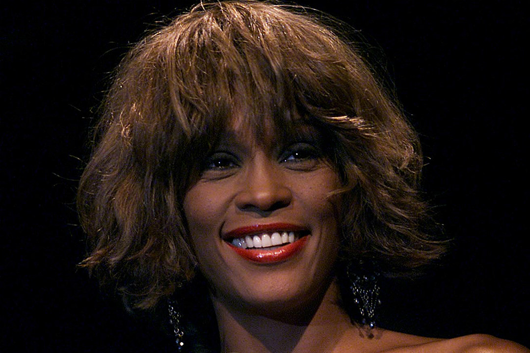 Whitney Houston's Friend Robyn Crawford Reveals the Truth Behind Their Romantic Relationship