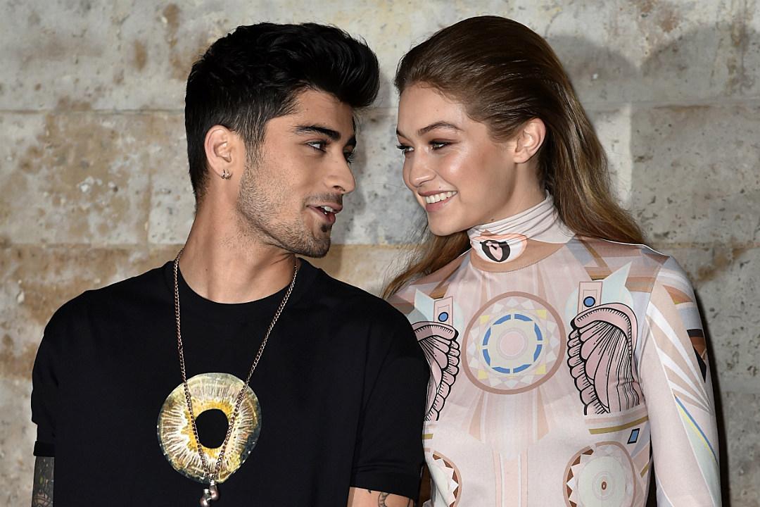 Gigi Hadid and Zayn Malik Are Reportedly 'Talking Again'