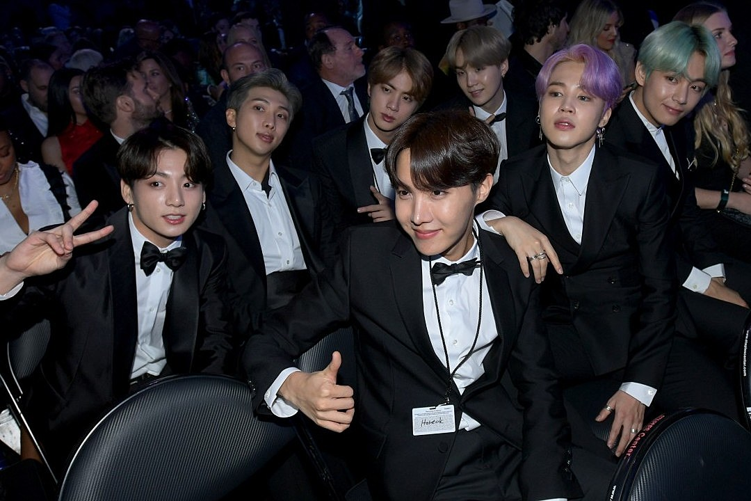 Grammys Seating Chart: See Where BTS, Taylor Swift, and Ariana Grande are sitting at the 2020 Grammy Awards