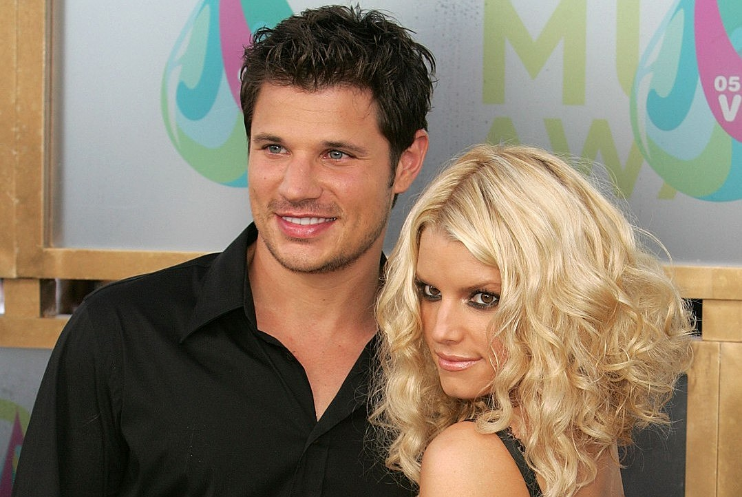 Jessica Simpson Revealed the Reason Her Marriage to Nick Lachey Ended