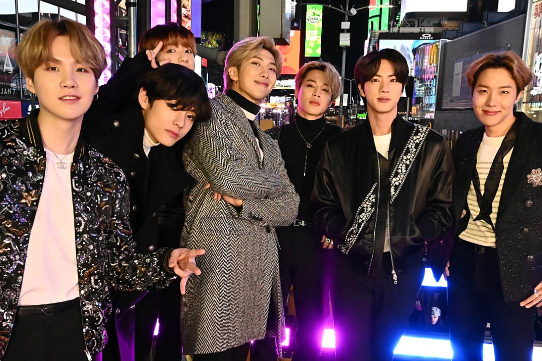 BTS Drop 'Black Swan' Music Video Ahead of Album Release: Watch