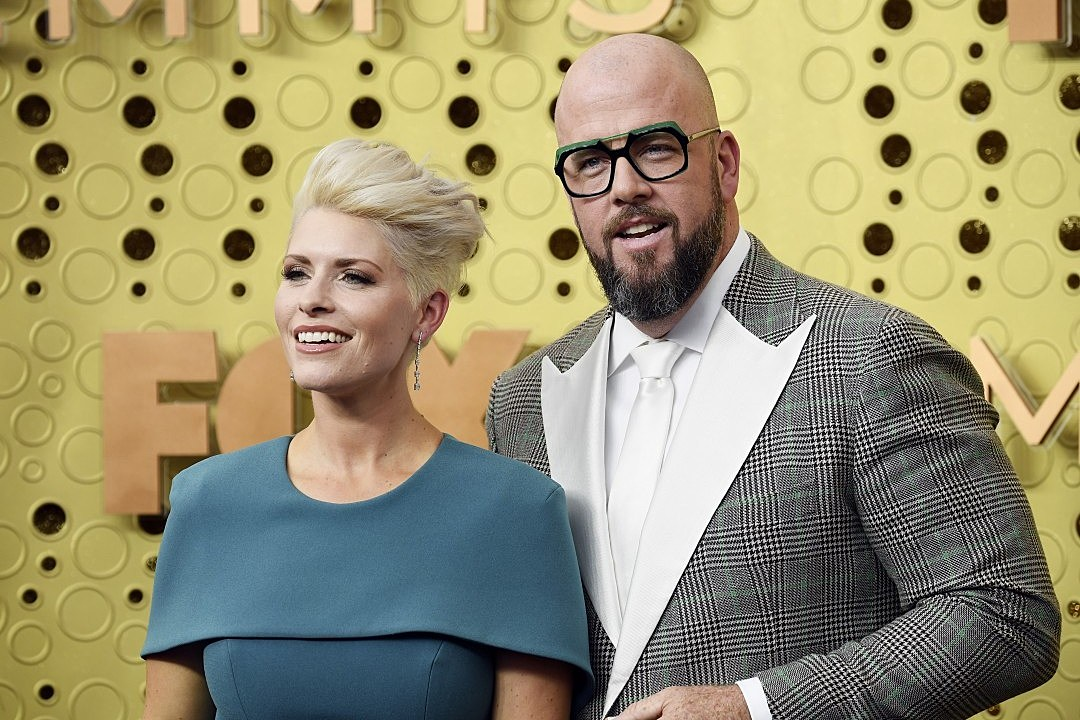 'This Is Us' Star Chris Sullivan and Wife Expecting Their First Child Together